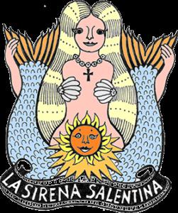 Logo La sirena Salentina